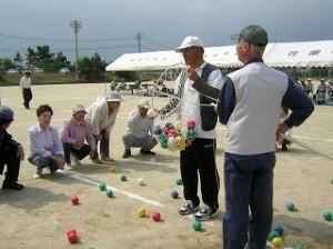 寿会スポーツ大会